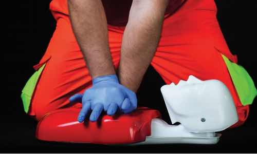 Trauma Resus - The leading provider of first aid at work, emergency first aid, and paediatric first aid training.
