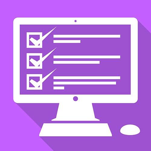 Online Course - Display Screen Equipment