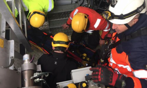 The aim of this course is to administer safe and effective first aid in the wind turbine industry in accordance with Global Wind Organisation (GWO) Basic Safety Training (BST) First Aid training through theoretical and practical training.