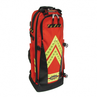 Primary Response Bag - Designed for technicians to take to the place of work with them, it contains all of the equipment required to effectively assess, diagnose and treat life-threatening injuries.