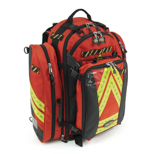 Secondary Response Bag - Designed to add resilience to the primary bag and prepare the casualty for rescue, typically stored on the CTV / SOV.