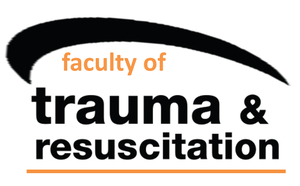 Faculty of Trauma & Resuscitation